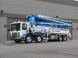 Concrete Pumps: What Can They Do?