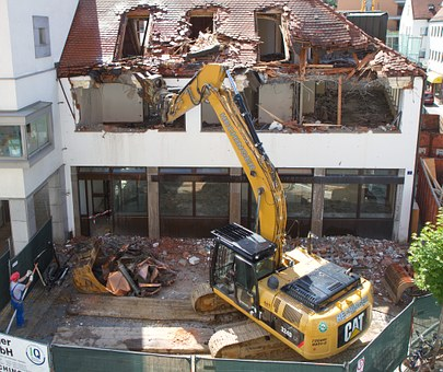 The Importance Of Demolition And Why We Need To Use It